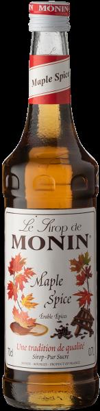 Monin Maple spice