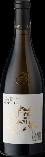 Zemmer Chardonnay Riserva Vigna Crivelli DOC 2016