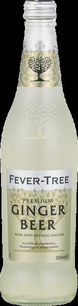 Fever-Tree Ginger Beer 0,5lt