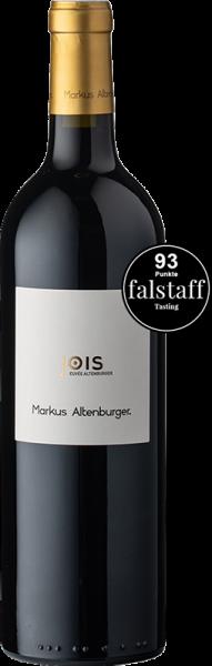 Altenburger JOIS - Cuvée Altenburger 2017
