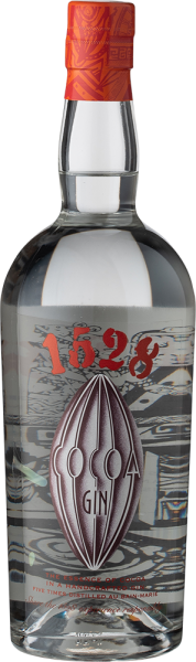 1528 Cacao Gin 0,7 L