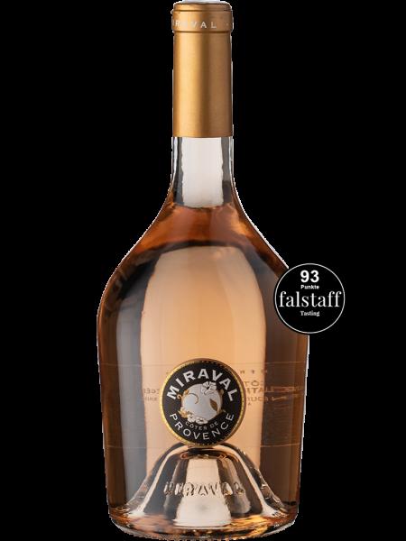 Miraval Rosé Côtes de Provence A-C- 2020