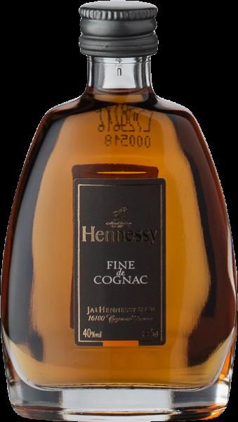 Hennessy Fine de Cognac Mini