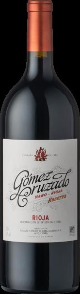 Gomez Cruzado Rioja Reserva DOCa 2014  Magnum