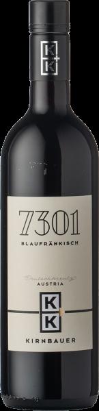 """Kirnbauer Blaufränkisch """"7301"""" 2017"""