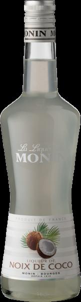 Monin Liqueur Coconut