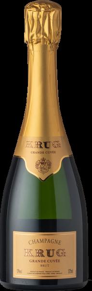 Krug Grande Cuvée 0,375 lt-