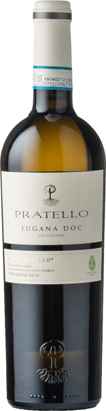Pratello Lugana Catulliano DOC 2019