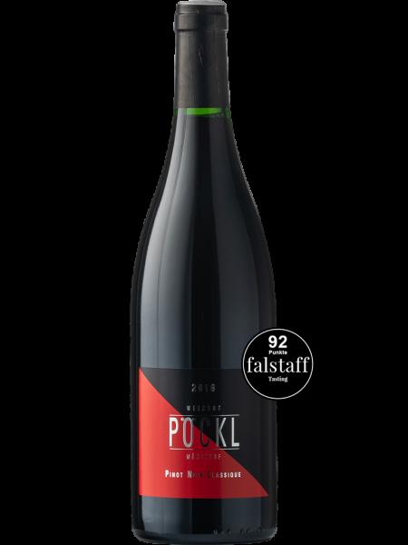 Pöckl Pinot Noir Classique 2016