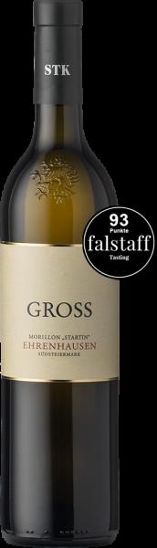 Gross Ehrenhausen Morillon Startin 2018