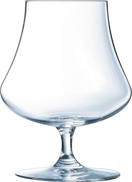 Cognacglas »Open Up« ARCOROC