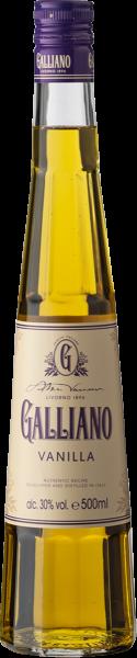 Galliano Liqueur Vanille