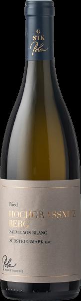 Polz Sauvignon Blanc Ried Hochgrassnitzberg G-STK 2019