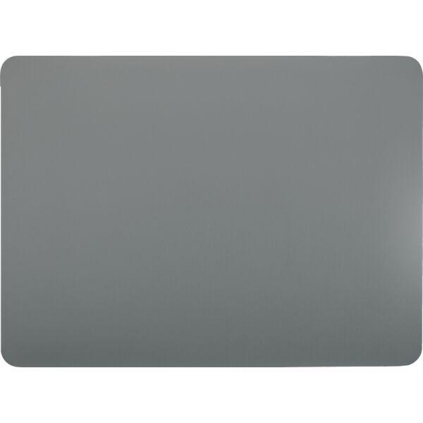 Tischset eckig »Togo« grau