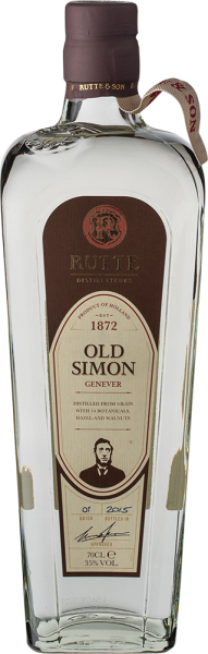 Rutte Old Simon