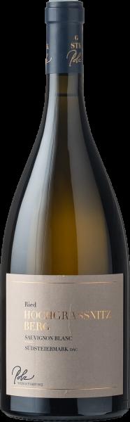 Polz Sauvignon Blanc Ried Hochgrassnitzberg G-STK 2019 Magnum