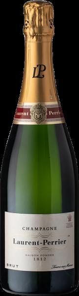 Laurent Perrier La Cuvée Brut
