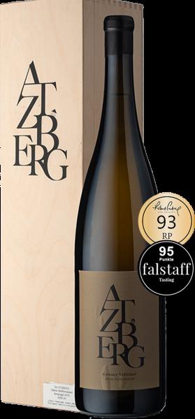 Atzberg Grüner Veltliner Smaragd Obere Steilterrassen 2016 3,0lt-