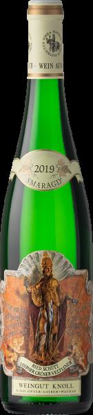 Knoll Grüner Veltliner Smaragd Ried Schütt 2019