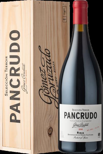 Gomez Cruzado Pancrudo Rioja DOCa 2018 Magnum