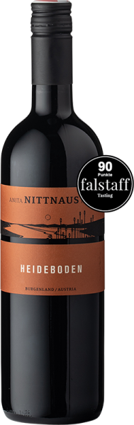 Nittnaus Heideboden Rot 2018 BIO