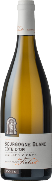 Fichet Bourgogne Blanc Côte-d'Or V-V- 2019