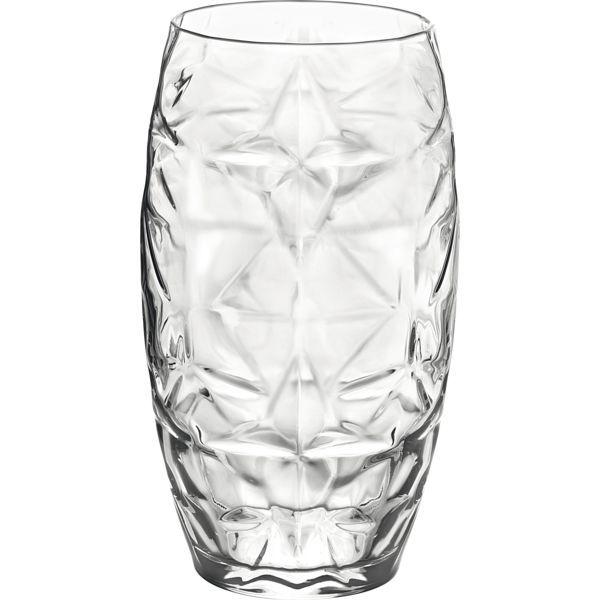 Trinkglas »Oriente« BORMIOLI ROCCO