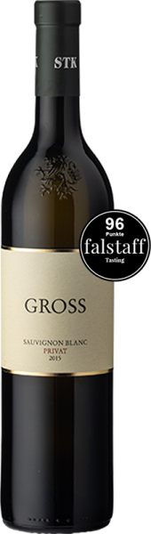 Gross Sauvignon Blanc Privat 2015
