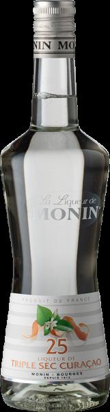 Monin Liqueur Triple Sec 25%vol