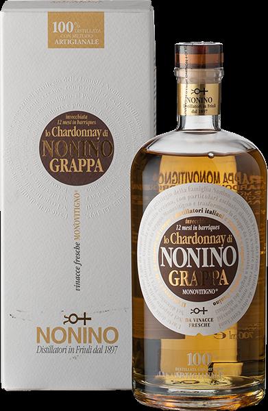 Nonino Chardonnay Barrique