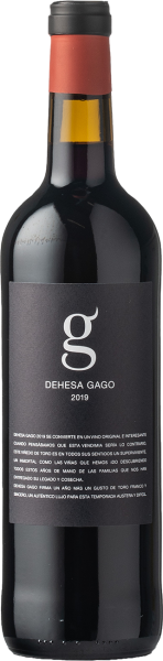Gago Dehesa Gago 2019