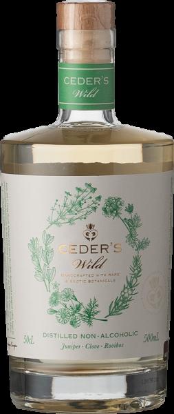 Ceders Gin Wild