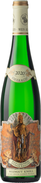 Knoll Riesling Smaragd Ried Loibenberg 2020