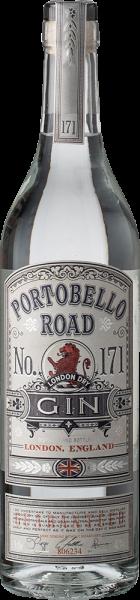 Portobello Road No- 171 London Dry Gin 0,7L