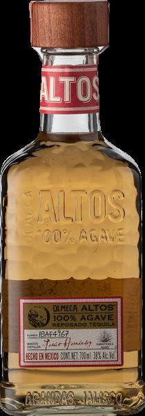 OLMECA Altos Reposardo