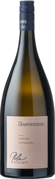 Polz Chardonnay Ried Grassnitzberg 1-STK  2019 Magnum