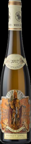 Knoll Beerenauslese Loibner Riesling 2017