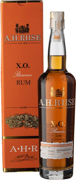 A-H- Riise XO Reserve