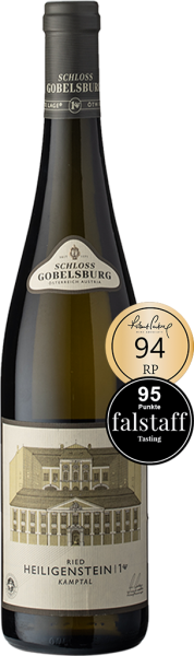 Gobelsburg Riesling Ried Heiligenstein 1-ÖTW 2017