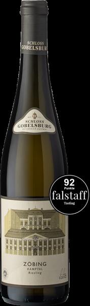 Gobelsburg Riesling Zöbing 2019