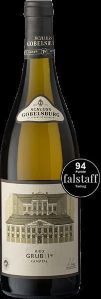 Gobelsburg Grüner Veltliner Ried Grub 1-ÖTW 2017