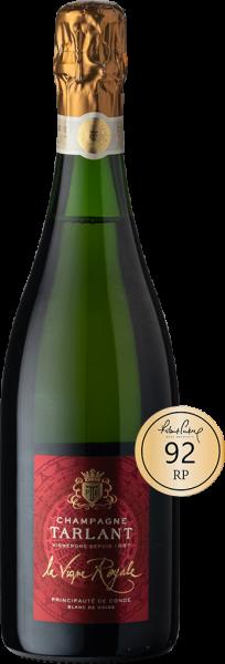 Tarlant La Vigne Royale Extra Brut 2003