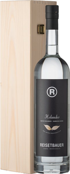 Reisetbauer Holunderbrand Magnum