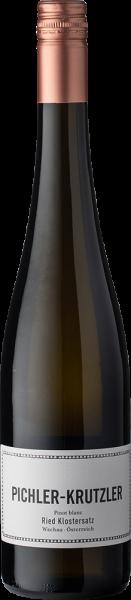 Pichler-Krutzler Pinot Blanc Ried Klostersatz 2019