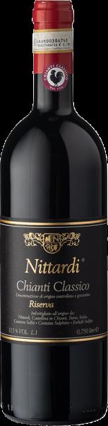 Nittardi Chianti Classico DOCG Riserva Selezionata 2016