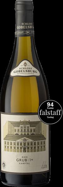 Gobelsburg Grüner Veltliner Ried Grub 1-ÖTW 2018