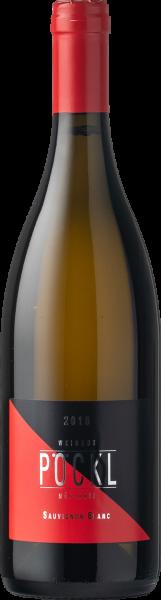 Pöckl Sauvignon Blanc 2018