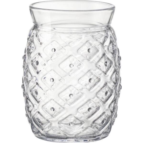 BORMIOLI ROCCO »Sour« Trinkglas, Inhalt: 0,455 Liter, Höhe: 117 mm, ø: 85 mm