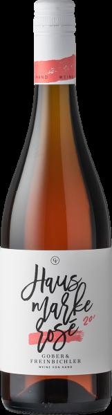 Gober& Freinbichler Hausmarke Rosé 2020