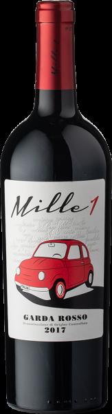 Pratello Mille1 2017